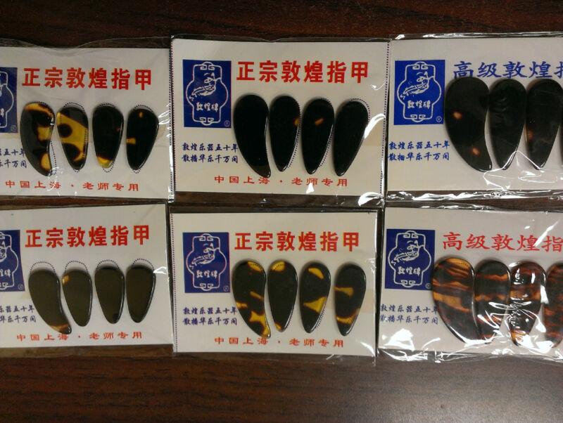 Guzheng Finger Picks Medium, Gu Zheng Nails