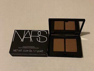 NEW Nars Duo Eyeshadow Surabaya 3919 Size 0.14 oz/4 g New In Box