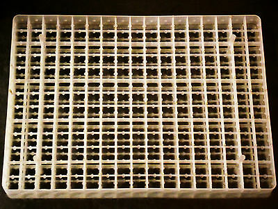 221 EGG RITE FARM PRODUCTS SMALL EGG QUAIL BIRD EGG TRAY FOR CABINET INCUBATORS