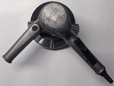 Ingersoll Rand Vertical Grinder 6000 Rpm Model 99v60p107