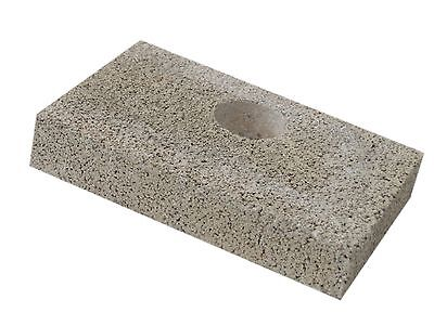 Quadra-Fire Pumice Brick with Hole (1) for 2100 Millennium ACT Wood Stove for sale  Oswego