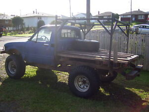 1980 Toyota Other Pickups Pickup Truck
