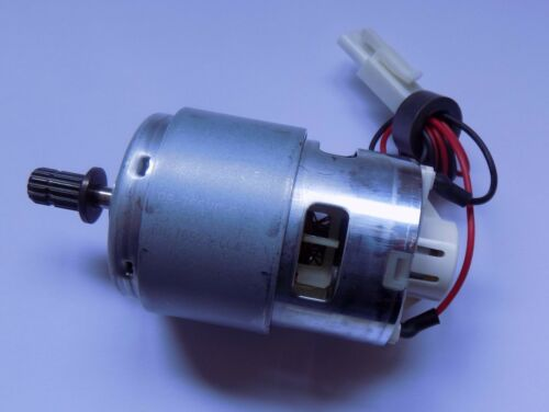Motor for Brother PR655 1000 1000E 1050X  Embroidery Machine - XE8185101- B300