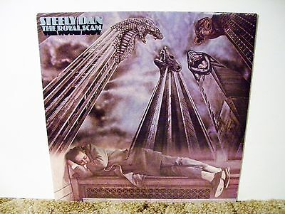 Steely Dan  The Royal Scam   1976 Classic Jazz Fusion Rock   Ex   Ex