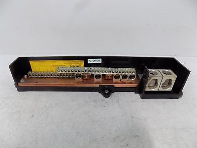 Cutler-hammer Neutral Ground Bar Kit 99-2085-2