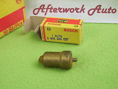 Bosch 0433250037 Injector Nozzle For Vintage Massey-ferguson Fordson Perkins