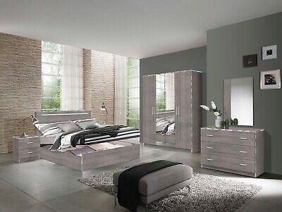italian bedroom furniture set
