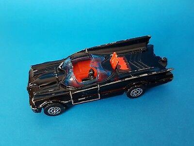 Corgi Juniors 69 Bat-mobile Batmobile batman car