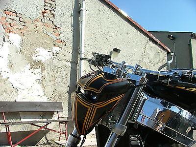 Lampenmaske Bandero II, mit DE Linsen Scheinwerfer (ABE)