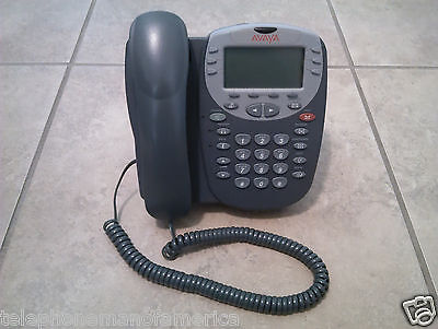 Avaya Ip Office Business Phone System 5410 Digital Telephone 700382005 700345291