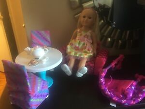 My Life Doll Set