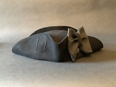 Authentic Revolutionary War Continental Army Cocked Hat