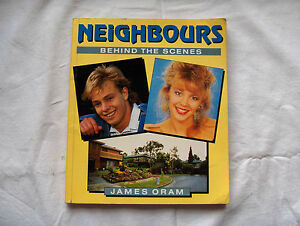 vintage neighbours behind the scenes book