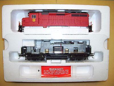 Rare Proto 2000 Kansas City Southern Diesel Locomotive  Dcc Ready  Mint In Box