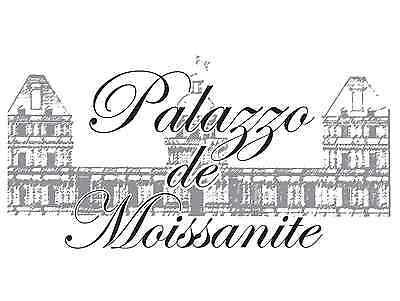 Palazzo De Moissanite