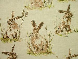 2015 Designer Vintage Linen Look Animal Print Designs Curtain Upholstery Fabric