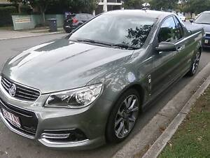 VF SSV ute Low K's manual Immaculate Murarrie Brisbane South East Preview