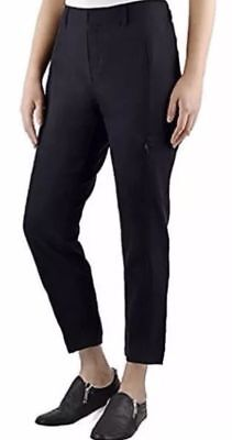 Regular Length Pant (NWT Kirkland Signature Ladies' Ankle Length Womens Travel Pant Select Color)