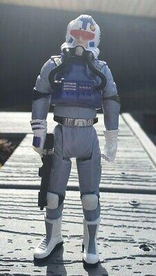 Star Wars Arc 170 Elite Squad Clone pilot 30th Anniversary fig a2