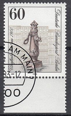 Berlin 1983 Mi. Nr. 690 mit Rand Gestempelt (24733)