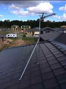 Antenna installation Whalan Blacktown Area Preview