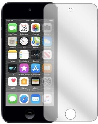 5x Schutzfolie für Apple iPod Touch (2019) Displayschutz Folie Displayfolie Klar (Ipod Touch 5 Display-schutzfolien)