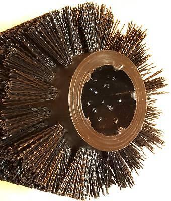 Tennant 28 Stiff Poly 18 Sr Broom Brush 222304 Floor Scrubber 5680 5700 7100