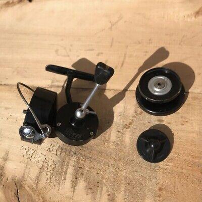 Vintage Mitchell 304 Moulinet Ultra/Light Extra Spool Spinning Fishing Reel 60s comprar usado  Enviando para Brazil