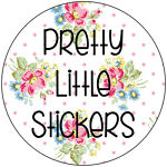 Pretty Little Stickers