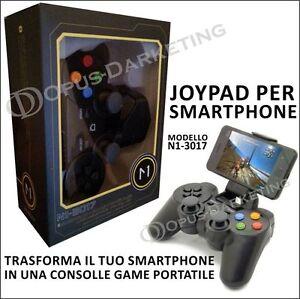 JOYPAD-GAMEPAD-CONTROLLER-JOYSTICK-BLUETOOTH-per-LG-L5-II-2-E460