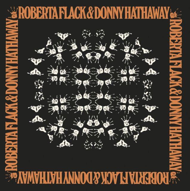 Flack Roberta & Hathaway Donny - ROBERTA FLACK&DONNY HATHAWAY