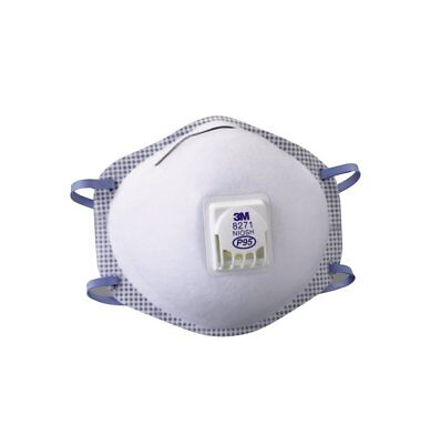 3m 54285 Particulate Respirator P95 Pack Of 10