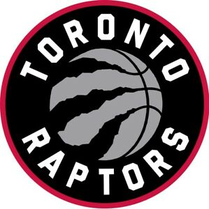 Toronto Raptors Round 2 Playoffs Lower Bowl sec 103 row 12