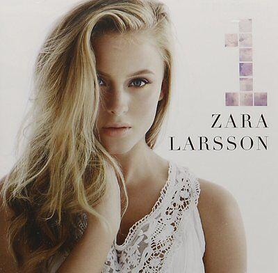 Zara Larsson   1  2014 Album    Cd  Sealed