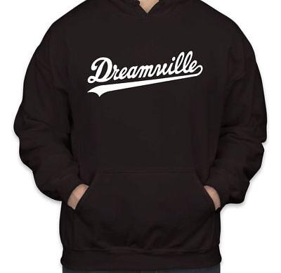 - J Cole Hoodie Dreamville Jay Z Roc Nation Kendric Lamar Born Sinner Multi Color