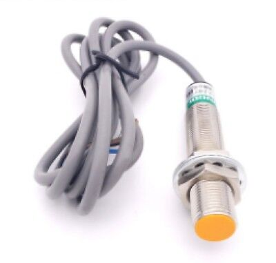 M12 NPN NC Inductive Proximity Sensor Switch 6-36 Vdc LJ12A3-2-Z/AX 12MM Flush