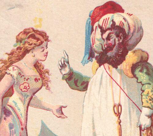 Devil 1800