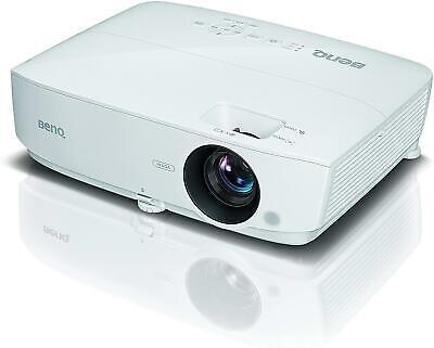 BenQ MW535A 1080p WXGA 3600 Lumens HDMI Vibrant Color Projector
