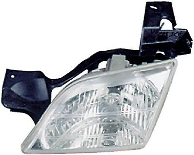 Headlight Lens fits 1997-2005 Pontiac Montana Trans Sport  DORMAN