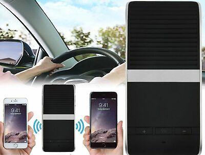 Bluetooth Wireless Car Kit Handsfree Calling Speaker phone In-Car Speakerphone