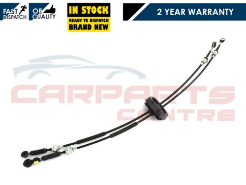 FOR NISSAN PRIMASTAR RENAULT TRAFFIC VAUXHALL VIVARO GEAR LINKAGE CONTROL CABLE