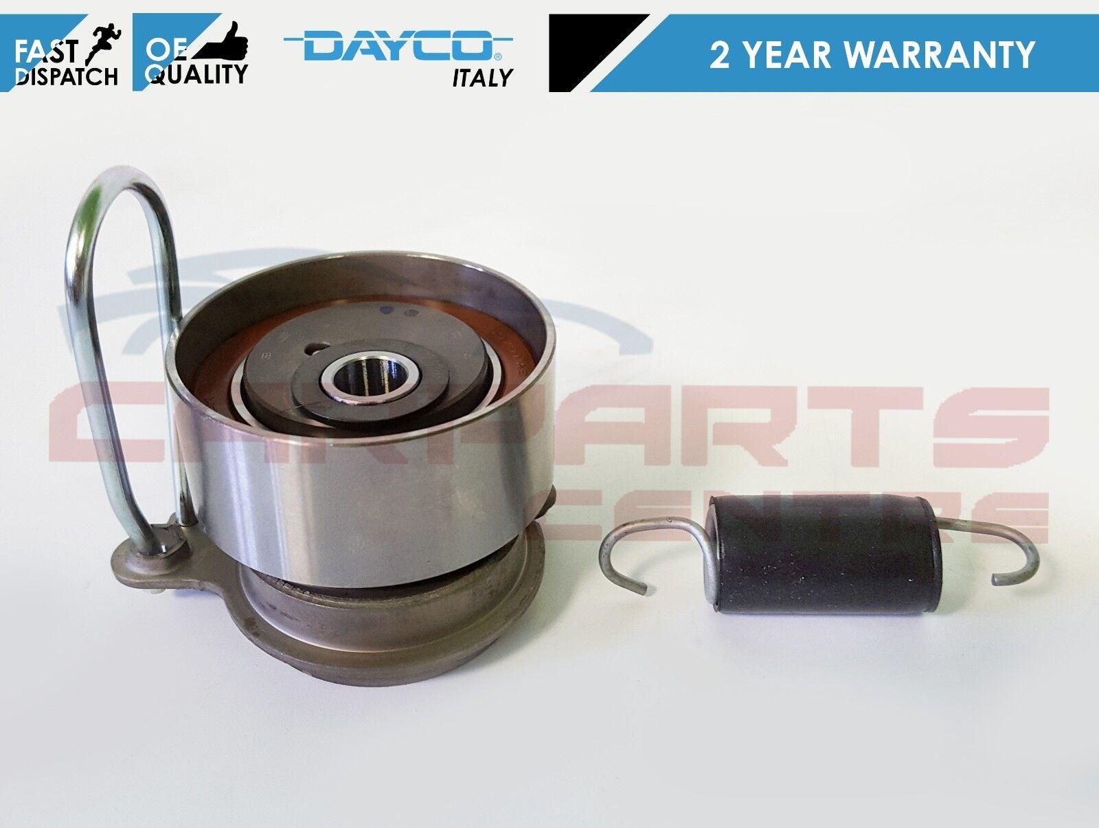 For Honda Civic 16 Ep2 Eu6 Eu8 Es4 D16v1 Dayco Timing Cam Belt Oldsmobile Tensioner Kit