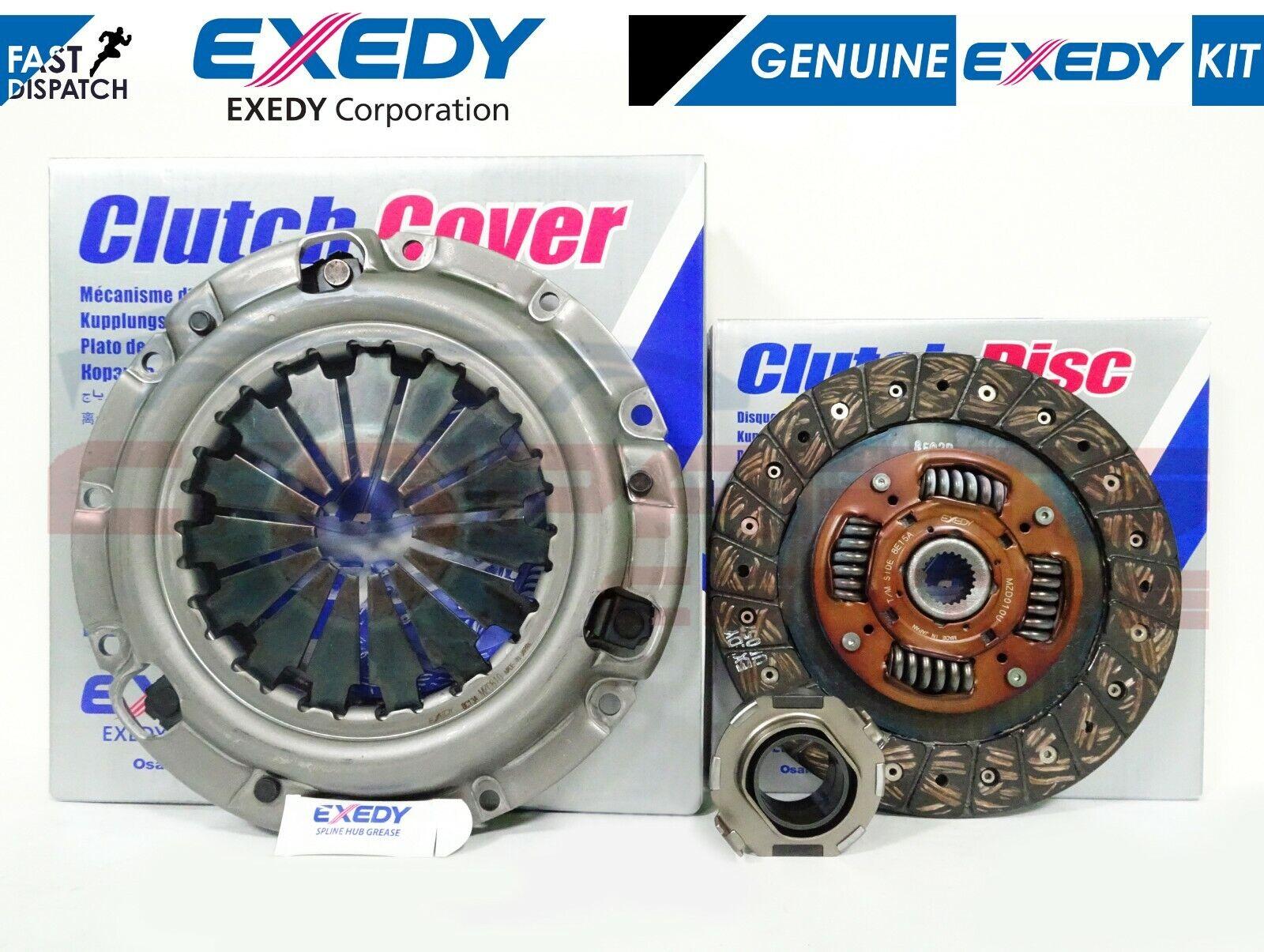 01//98 /> 10//05 NB DriveTorque Stage 1 Clutch Kit Mazda MX-5 Mk2 1.8i 16v