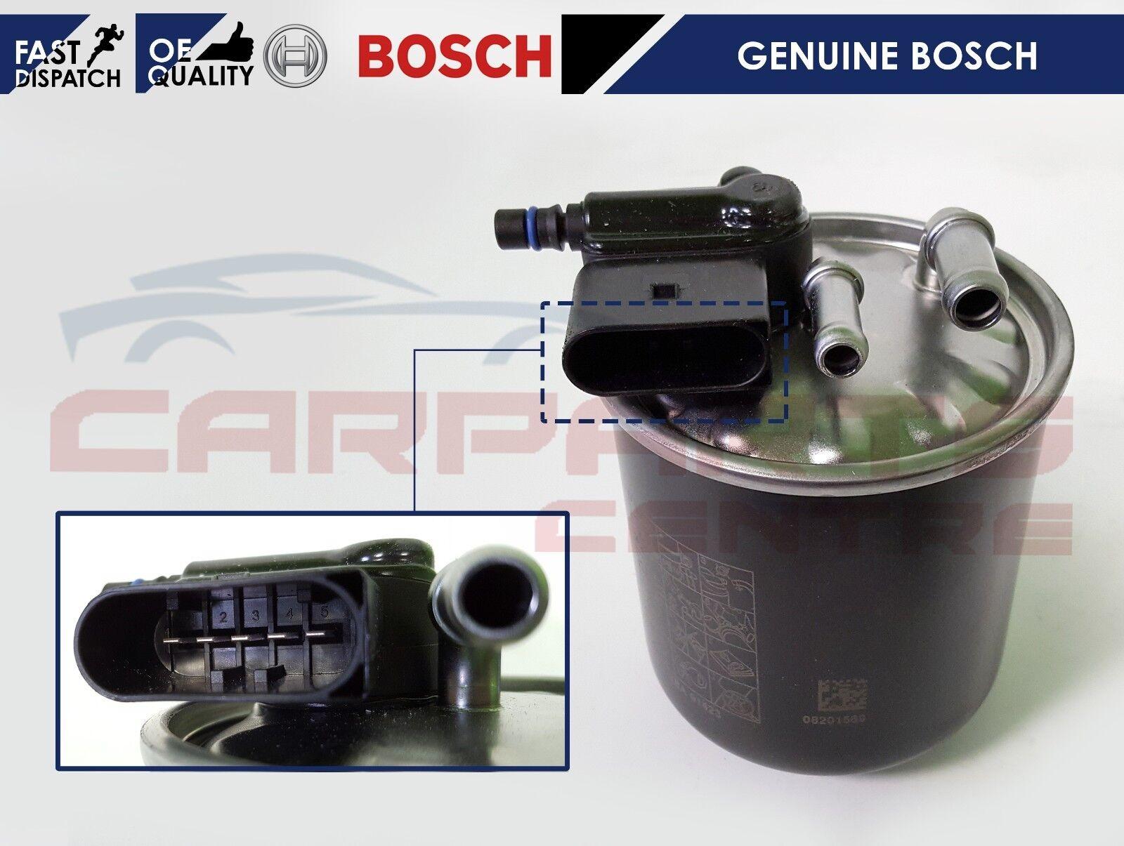For Mercedes Vito Viano Sprinter 319 419 A 180 220 B 200 Bosch Fuel Filter