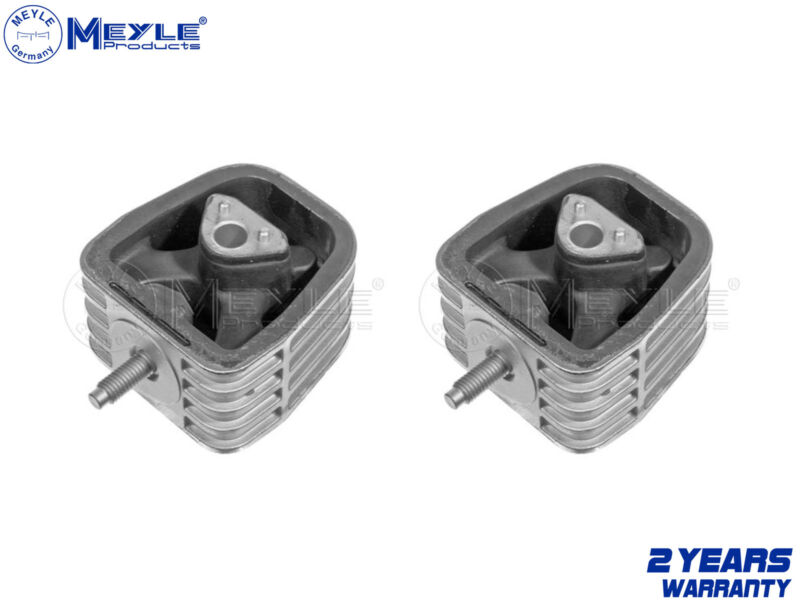 FOR MERCEDES A CLASS 168 FRONT RIGHT LEFT ENGINE MOUNT MOUNTING MEYLE 1682401217