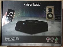 Kaiser Baas SoundShift - WiFi Audio to HiFi System Bongaree Caboolture Area Preview
