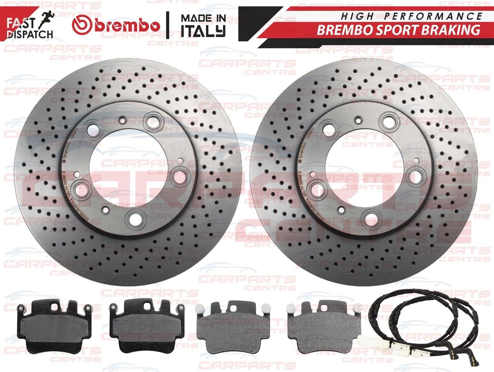 for Austin Mini 0.8 Premium Rear Brake Drums 01//62-12//69 Pair