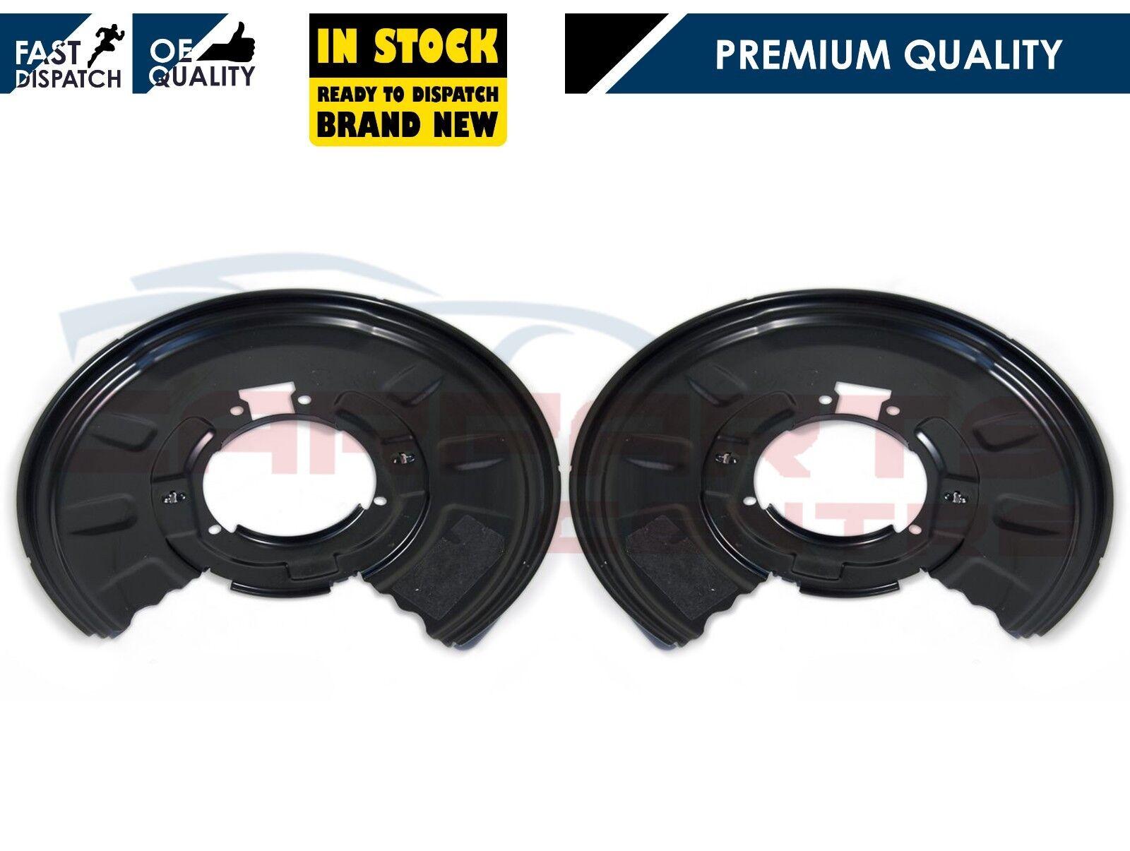 Estate NEW BMW 330 Xd 3.0 TD Front Rear Brake Pads Discs Set 325mm 320mm 200 00