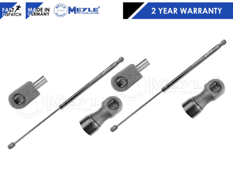 FOR MINI ONE COOPER S D SD PAIR OF TAILGATE BOOT STRUTS HATCHBACK 51247148902