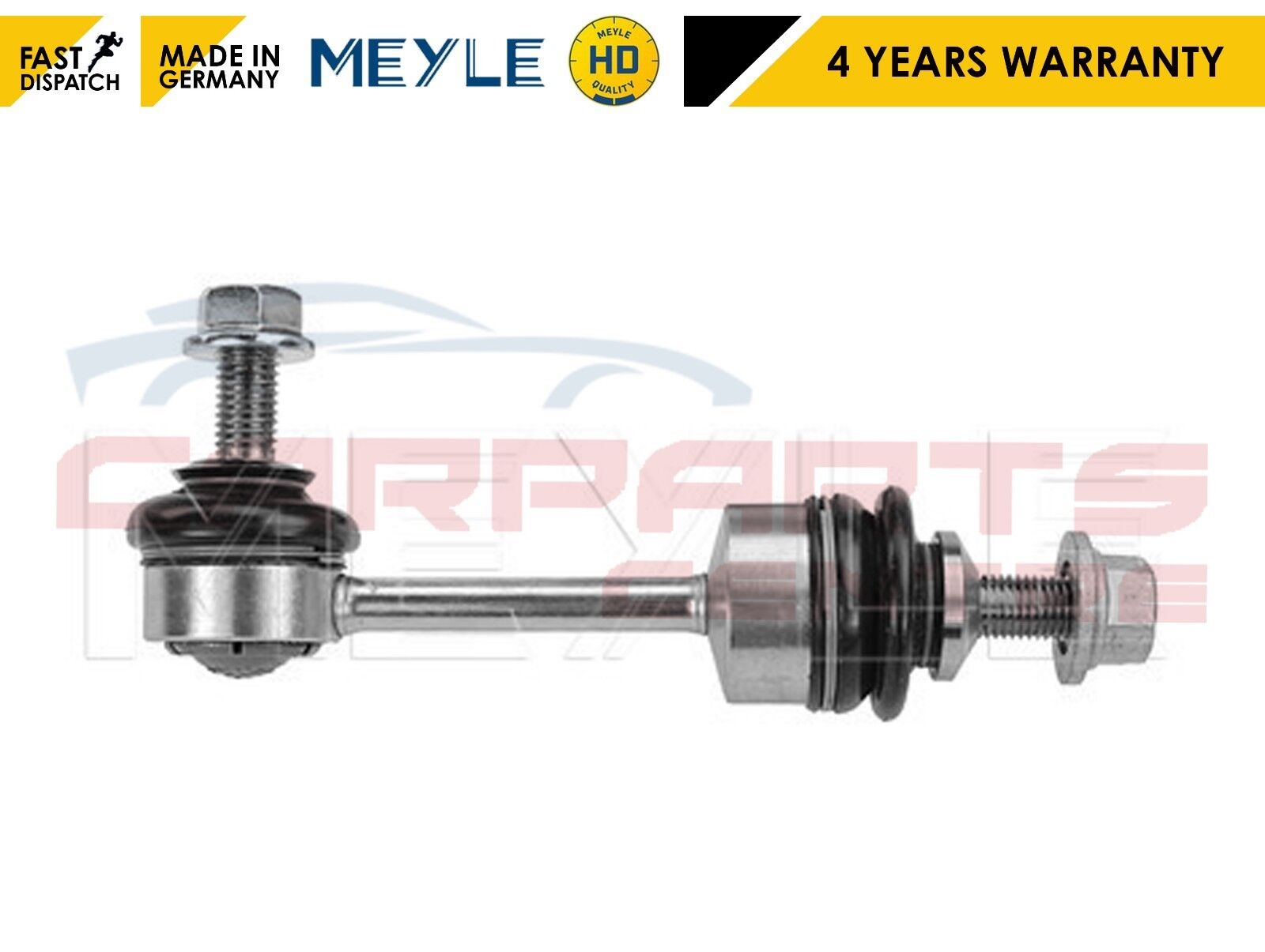 BMW X6 E71 E72 2007-2014 Front Right Anti Roll Bar Drop Link